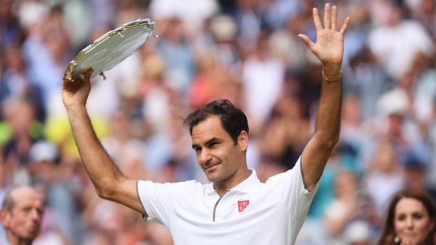 Роджер Федерер заговорил о завершении карьеры