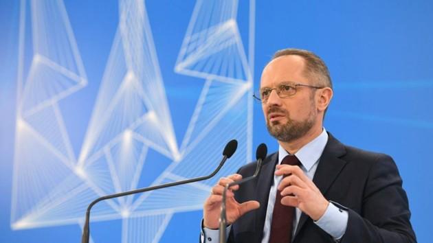 Зеленский уволил Бессмертного с должности представителя Украины в Минске