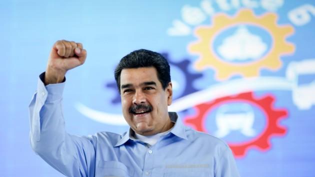 В Бразилии считают, что Мадуро теряет власть в Венесуэле из-за санкций США