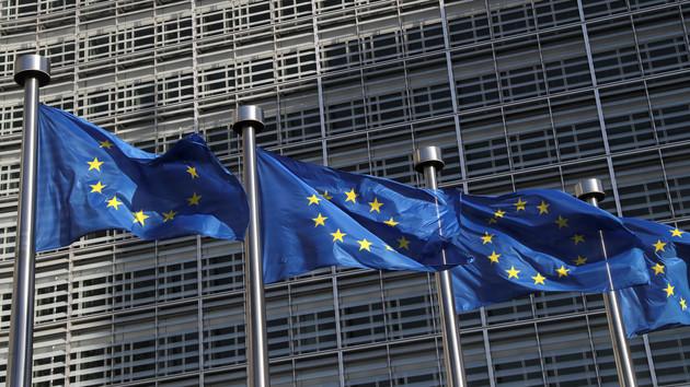 В Евросоюзе ответили на решение Трампа ввести новые санкции против Венесуэлы