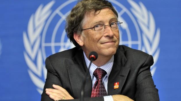 Гейтс рассказал, когда мир ждет возврат к нормальной жизни после коронавируса
