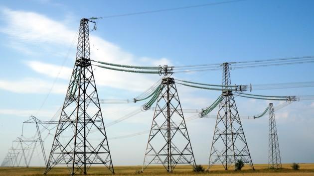 """В """"Слуге народа"""" предложили вернуть формульное ценообразование на рынке электроэнергии"""