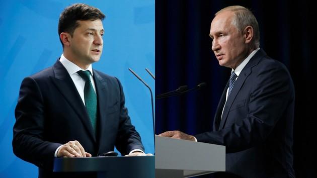 Нормандский саммит: что Владимиру Зеленскому стоит учитывать в переговорах с Путиным
