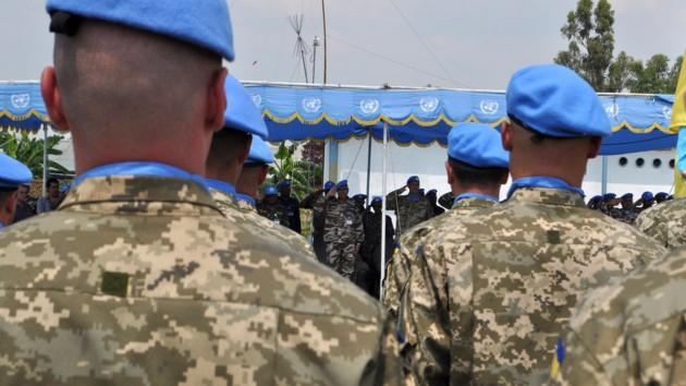 Пристайко назвал условия появления миротворцев ООН на Донбассе