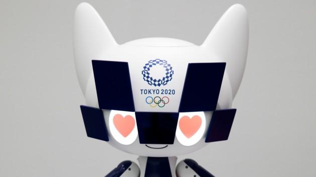 Талісман Токіо-2020