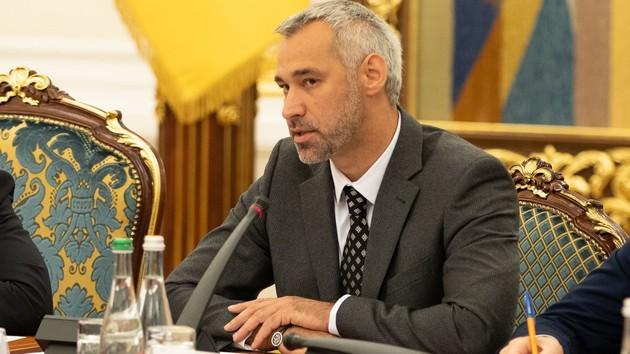 Комитет Рады одобрил отставку Рябошапки: когда могут уволить генпрокурора