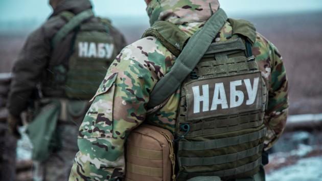 Следователи объявили Грымчаку о подозрении в требовании взятки