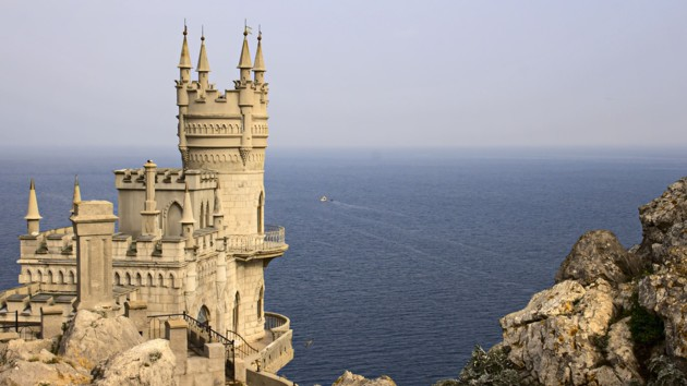 Оккупанты в Крыму заговорили о переименование полуострова