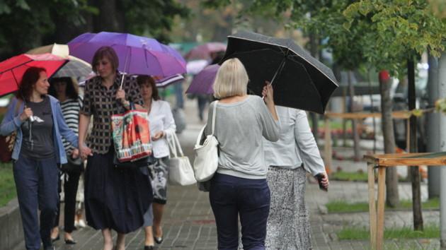 В Украине из-за непогоды без света остались 129 населенных пунктов