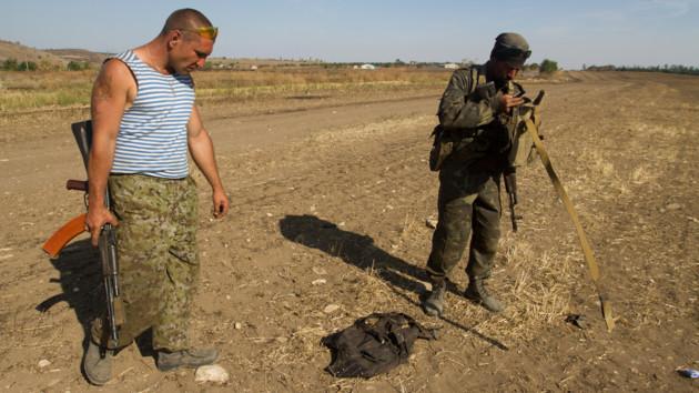 В «Л/ДНР» командиры боевиков нашли способ заработать на российских паспортах