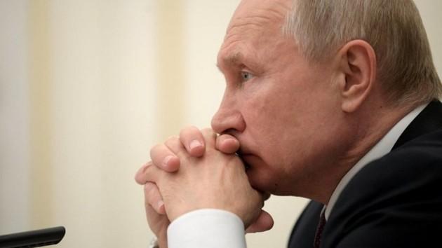 Сенцов о «миролюбии» России: Волк в овечьей шкуре