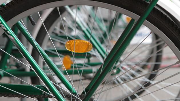 В Виннице появились СТО для велосипедов