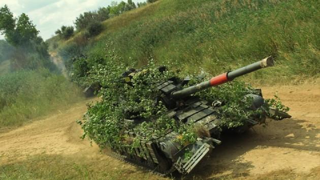 Снова потери: в штабе рассказали о ситуации на Донбассе
