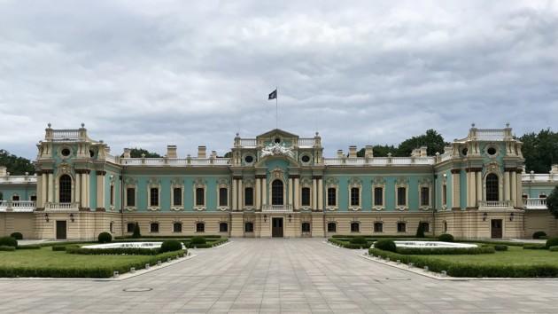 В Сети появились новые фото из Мариинского дворца, который реставрируют более 10 лет