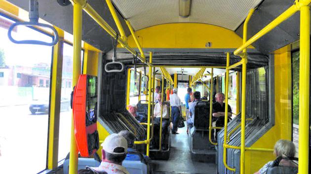 День Независимости в Киеве: какие улицы перекроют и как будет ездить общественный транспорт (схема)