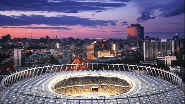Сумасшествие в Киеве: на матче Украина - Португалия ждут аншлаг