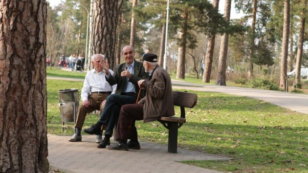 На пенсію за бажанням, пенсіонерам скорочений робочий день – плани реформ команди Зеленського, фото-1