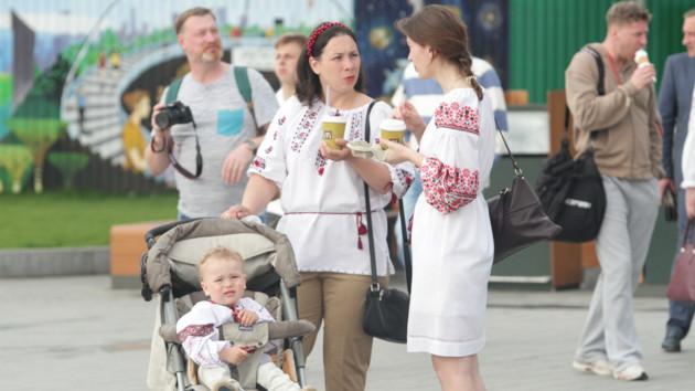 Население Украины сокращается: появились новые данные
