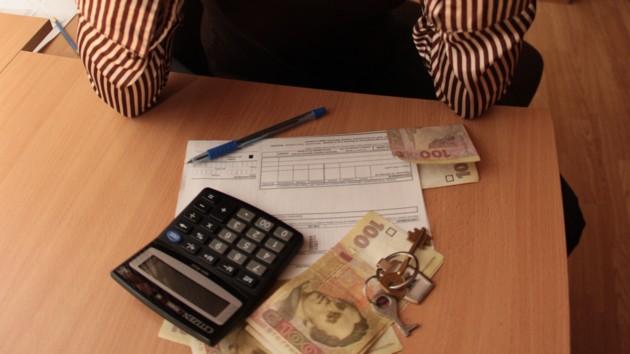 Кабмин расширил список банков для выплаты субсидий живыми деньгами