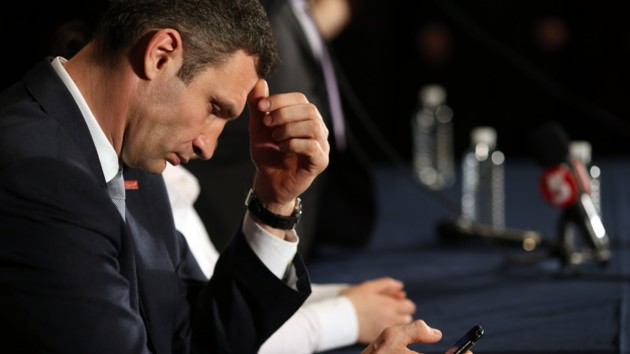 Киев ждет двоевластие: скандал с увольнением Кличко и назначением нового главы КГГА разгорается