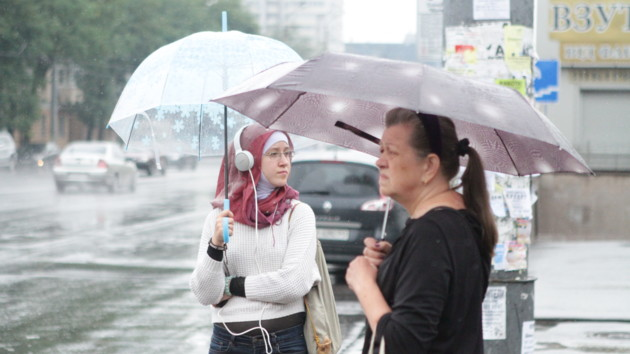 Синоптики рассказали, какая погода ждет Украину в начале недели