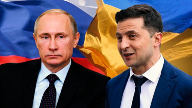 В Кремле сделали заявление о встрече Зеленского и Путина