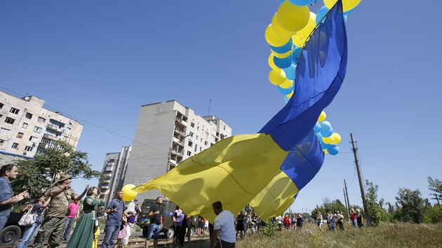 Новый формат празднования Независимости Украины: у Зеленского согласовали план