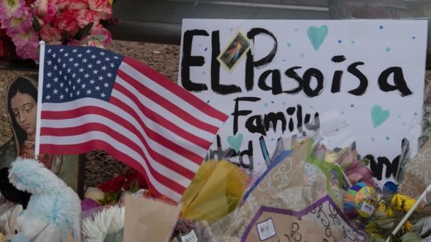 В США предъявили обвинения подозреваемому в расстреле 22 человек