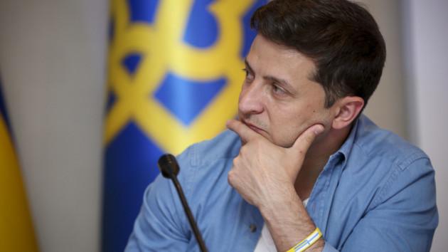 """""""У нас не совок"""": реакция Зеленского на скандал с VIP-палатами для депутатов"""
