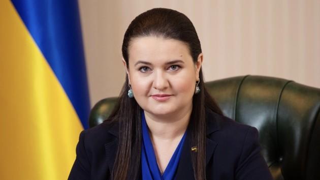 Украинская делегация вылетела в Вашингтон для переговоров с МВФ