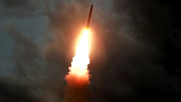 В Евросоюзе призвали КНДР воздержаться от провокаций с пусками ракет
