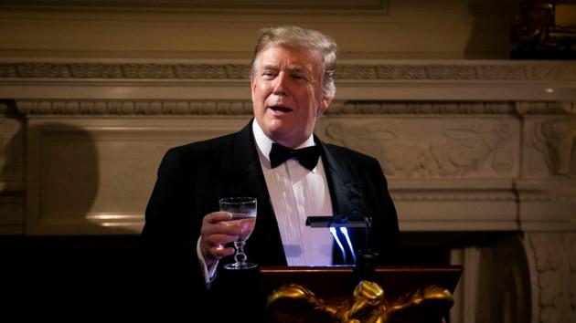 Трамп рассказал, насколько обеднел после избрания президентом США