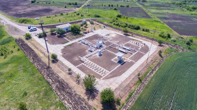 Откуда берется газ в домах украинцев