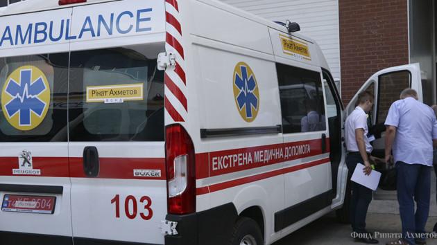В Ровно разыскивают 12-летнюю роженицу, оставившую ребенка в больнице