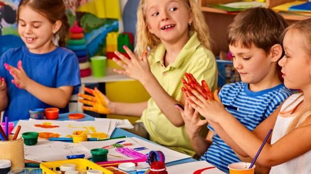 Как открыть частный детсад - бизнес-план