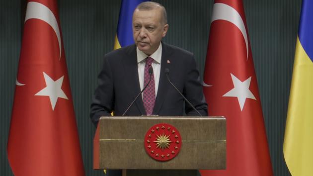 Эрдоган не хочет заключать перемирие с сирийскими курдами