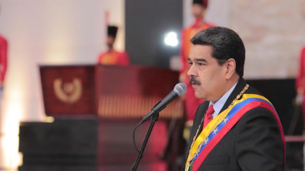 Кризис в Венесуэле: Мадуро готовится к радикальным мерам