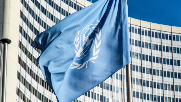 Генассамблея ООН: Украина продолжит работать над восстановлением территориальной целостности