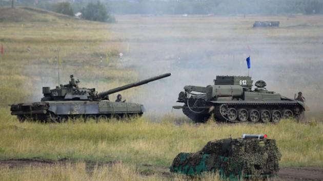В «Л/ДНР» боевики готовятся к «наступлению» – разведка