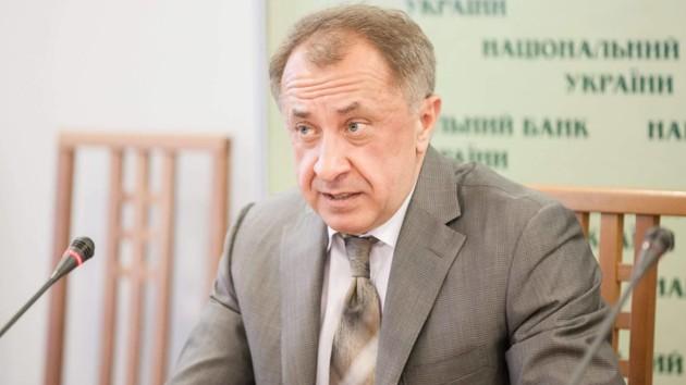 Что будет с гривней после отставки Смолия: глава Совета НБУ дал четкий прогноз