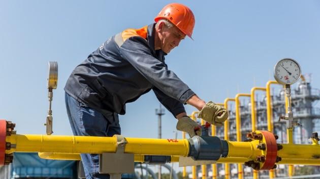 Украина активно покупает газ: импорт вырос на 24%