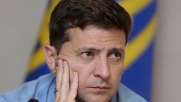 Зеленский поддерживает идею создания крымскотатарской автономии - Джемилев