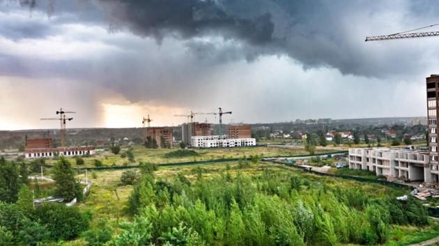 В Украине немного похолодает: синоптики предупредили о перепаде температур и дождях