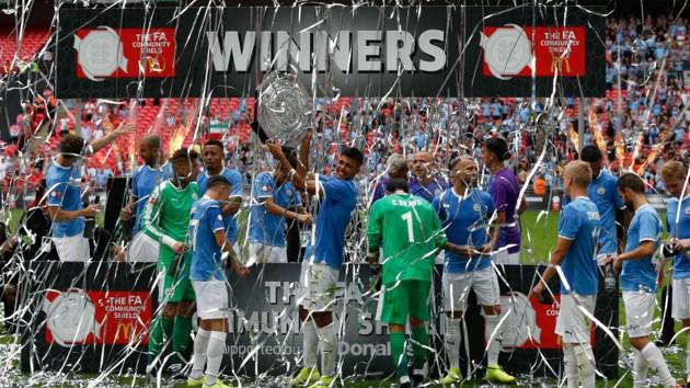 Старт Премьер-лиги: все о первом туре чемпионата Англии по футболу