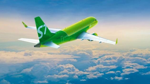 Украина пустила в свое воздушное пространство российский самолет: названа причина