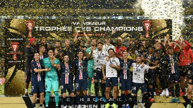 Старт чемпионата Франции: результаты первого тура