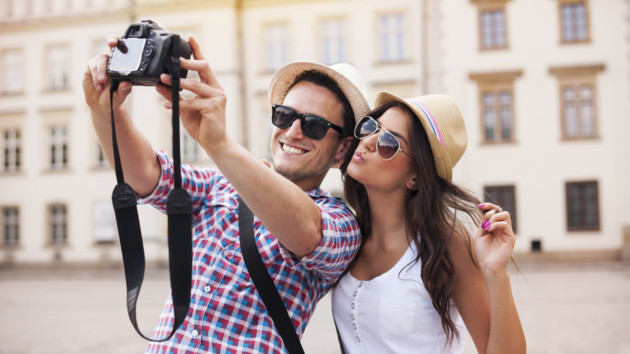 Туристу на заметку: что нельзя фотографировать в Европе