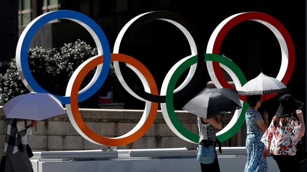 "На сайте Олимпиады-2020 Курилы ""отдали"" Японии"