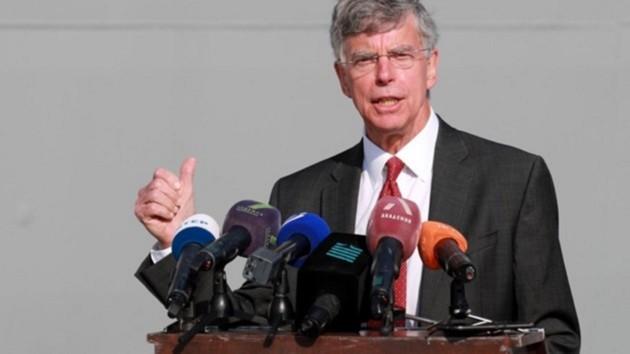 В США поддерживают предложение Зеленского о присоединении к «нормандскому формату»