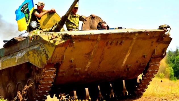В Минобороны назвали главные приоритеты в финансировании армии до 2022 года
